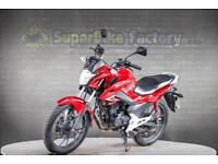 2015 65 HONDA CBF125 - NATIONWIDE DELIVERY AVAILABLE