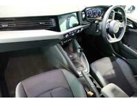2021 Audi A1 SPORTBACK 35 TFSI S Line 5dr S Tronic Auto Hatchback Petrol Automat