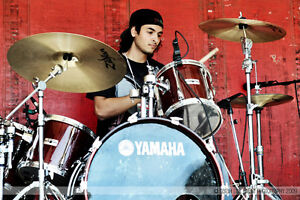 Drummer Available For Gigs, Session Work....... Kitchener / Waterloo Kitchener Area image 4