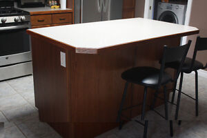 Complete Oak Kitchen Cabinets London Ontario image 9
