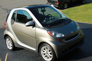 Smart Fortwo 2009 19 000KM!