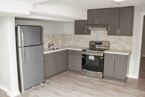 Top Down Renovated Apartment - Bright and Spacious