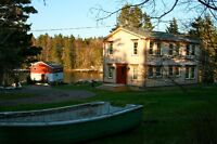 Charming Waterfront House in St. Margaret's Bay, Avail. Nov. 1