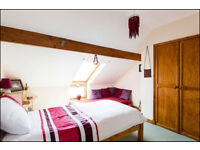 Single Bedroom - Stunning Beach House Share - Llansteffan
