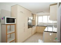 Spacious and Lovely 3 Bedroom Property Located in Isle of Dogs with Living Room and Garden