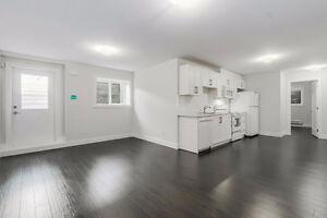 Brand New 2 bedroom basement