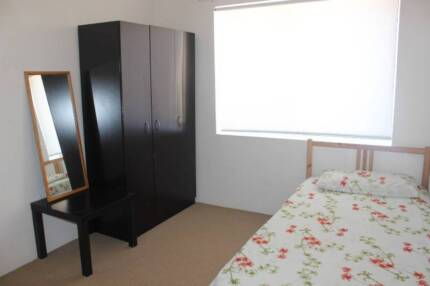 One bedroom for rent (3 months only), convenient location Hillsdale Botany Bay Area Preview