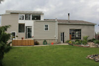 Well Maintained Home - With Large 3 Car Garage/Workshop