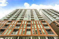 Brand-new Condo in the heart of Griffintown (Le Murray)