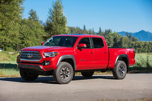 2007 Toyota TOYOTA Tacoma OFF ROAD CREW CAB (4 Door) - MUST SELL