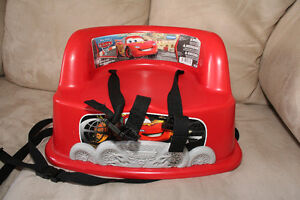 The First Years Disney Booster Seat