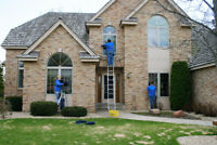 Painless Window Cleaning