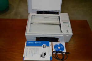 Dell 924 All-In-One Inkjet Printer West Island Greater Montréal image 2