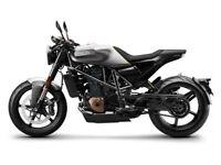 Brand New 2018 Husqvarna Vitpilen 701 Street Motorcycle 0% APR Available