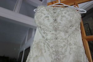 Brand New Wedding Dress Strathcona County Edmonton Area image 4