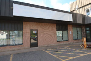 Commercial Space Windsor