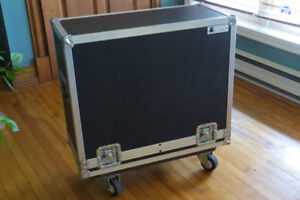 Road case/ caisse transport