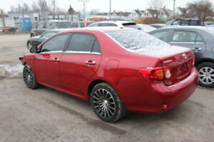 2009 Toyota Corolla LE JUST IN FOR SALE @ PIC N SAVE!