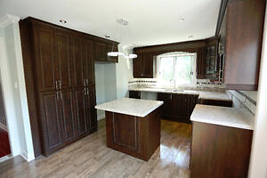 Luxurious 5 ½  apt for Rent in Montreal North