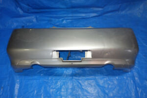 JDM Infiniti G35 Coupe 2-Door Rear Bumper Cover 2003-2007