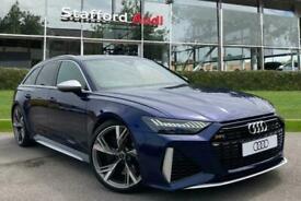 image for 2020 Audi RS6 RS 6 Avant    600 PS tiptronic Estate Petrol Automatic