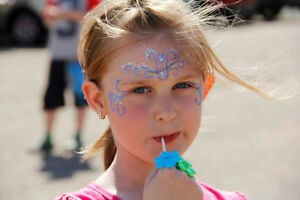 Face painting for all events, parties, and birthdays! Kitchener / Waterloo Kitchener Area image 4