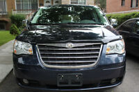 2008 Chrysler Town & Country 58k Kms Mint Condition MUST SEE