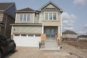 Brand New Crystal Home 3 bedroom, FIRST MONTH FREE RENTAL