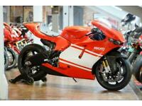Ducati Desmosedici TEAM VERSION Brand New Old Stock