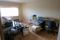 Bright, Large & Quiet 5 BR House close to Queens, Avail May 1