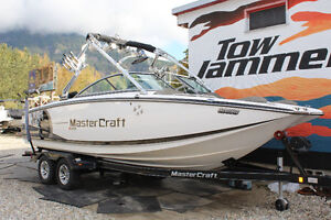 2010 Mastercraft X35 Fully Loaded with Gen 2 Technology