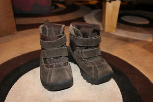 Boys BUM winter boots