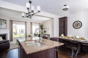 Brand new town house for rent starting Stoney Creek Nov 1 2018