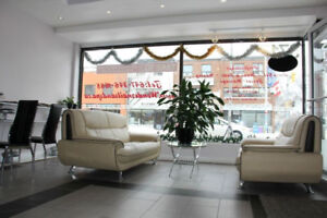 Danforth Avenue (Main Floor) Retail Space for Lease!