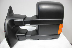 Ford F-350 Super Duty Power Telescoping Towing Mirrors Kitchener / Waterloo Kitchener Area image 3
