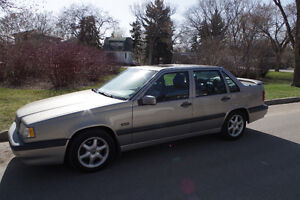 Perfect! Volvo 850 Clean