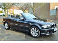 BMW 318Ci SE 2.0 Auto 2005, 80k MILES, FULL BMW HISTORY, NEW MOT,