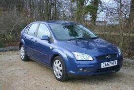 AUTOMATIC FORD FOCUS done just 54978 Miles with SERVICE HISTORY and NEW MOT