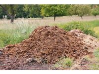 Free Compost, Horse Manure, Will have to collect From Bradford 24 BD71LB