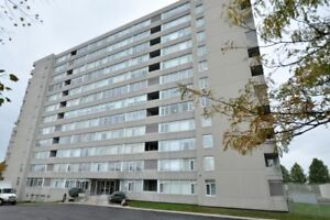 Newly renovated 2 Bedrooms Condo