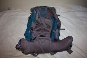 MEC Ibex 65 Hiking Backpack