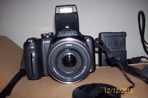 Panasonic Lumix DMC-FZ40 for sale!