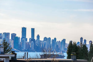 3 Bed / 2 Bath Apartment located blocks from Central Lonsdale!