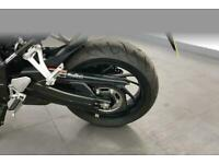 2017 Honda CB650 650 FA ABS Naked Petrol Manual