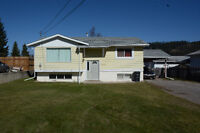 Elkford house for rent**Available immediately**