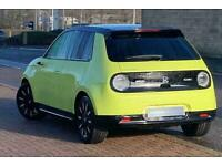 2020 Honda E 113KW 16IN ALLOY ADVANCE Single Speed Hatchback Electric Automat