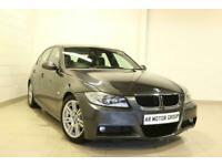 BMW 3 Series 2.0 320i M Sport 4dr Saloon Petrol Automatic