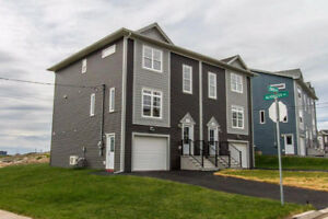 New Homes for Rent with Garage. Oct 1 or Nov 1