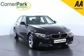 2014 BMW 3 SERIES 320D EFFICIENTDYNAMICS SALOON DIESEL