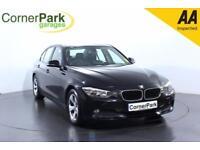 2014 BMW 3 SERIES 320D EFFICIENTDYNAMICS SALOON DIESEL